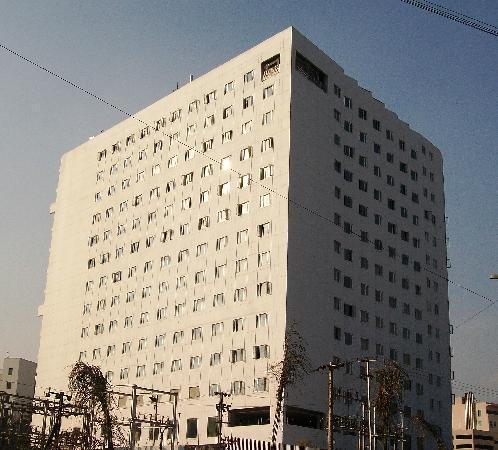 Lemon Tree Premier Hitec City Hotel Hyderabad