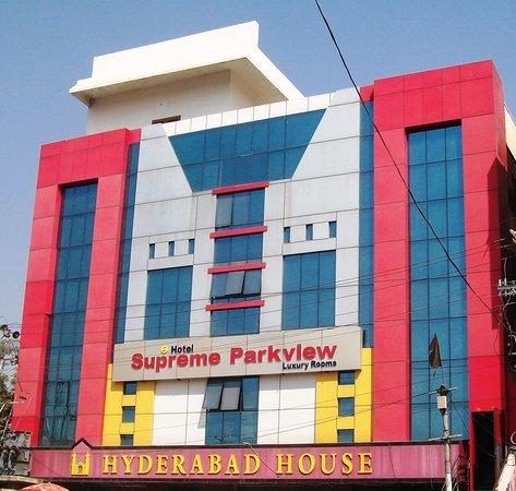 Hotel Supreme Parkview