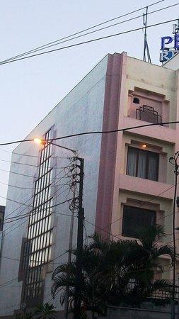 Hotel Pearl Regency Picture Of Hotel Pearl Regency Hyderabad