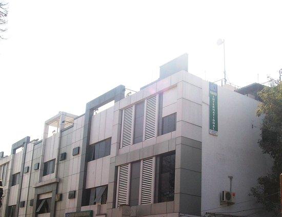 Photo of Nand International Hyderabad