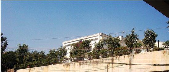 Taj Residency -- Hyderabad