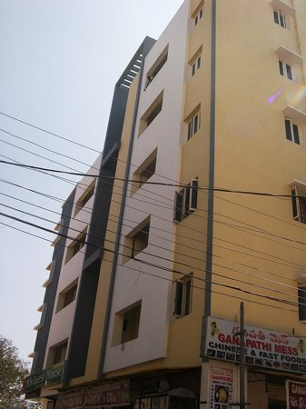Photo of S S Cyber Resort Hyderabad