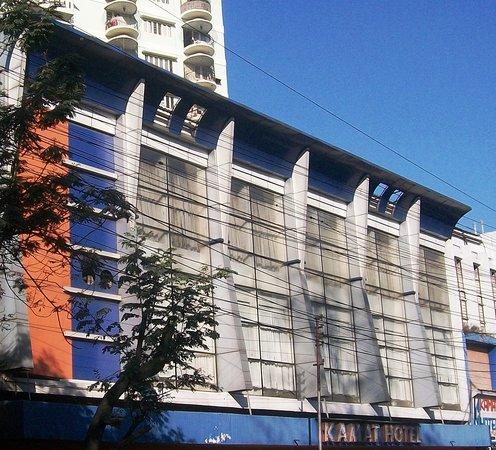 Kamat Hotel Saifabad