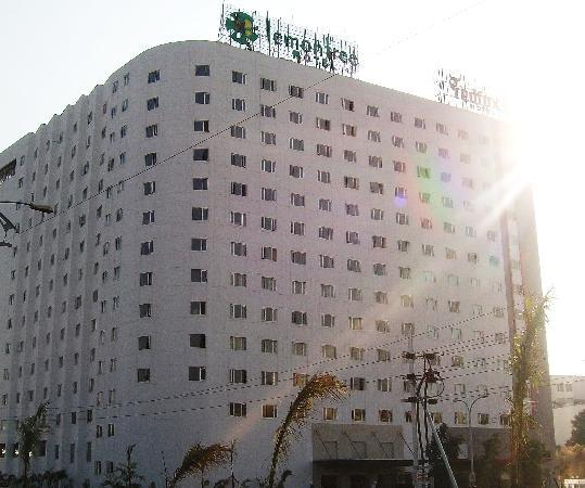 Lemon Tree Premier Hitec City Hotel Hyderabad