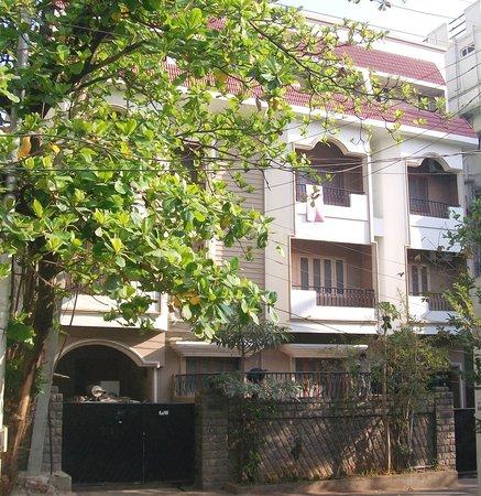 Karishma Homes