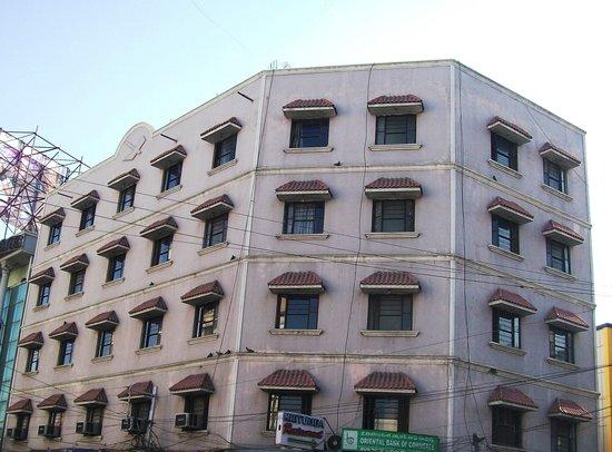 Balaji Deluxe Lodge