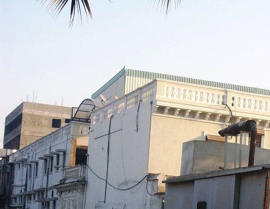 Chiraan Fort Club
