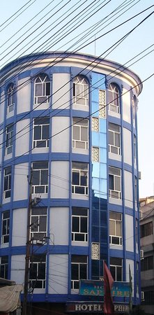 Rainbow Saphire Lakdikapul Hyderabad Hotel Reviews Photos Rate