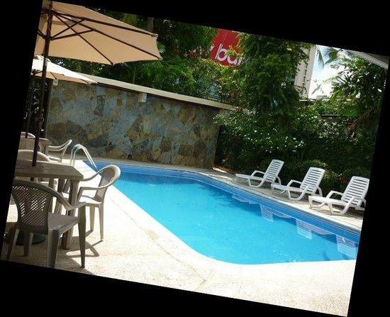 Hostal Cocos Inn: Hostal Coco´s Inn