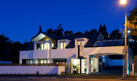 Century Park Motor Lodge, Luxury Nelson Accommodation