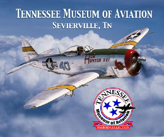 Image result for tennessee museum of aviation