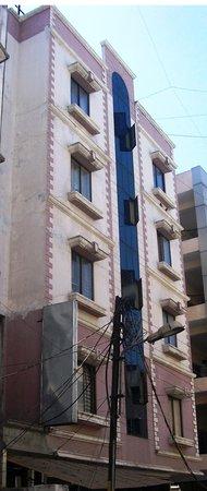 Hotel Ruma: Hotel Rema