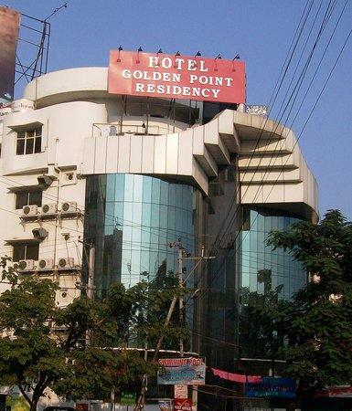 Golden Point Residency Hotel