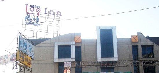 Hotel Log Inn