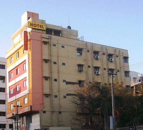 Krishna Residency Hotel