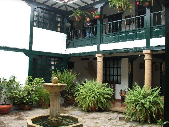Hotel Antonio Narino : Antonio Nariño Hotel