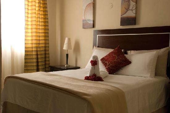 Hotel Nadet Suite Tulum: Suite