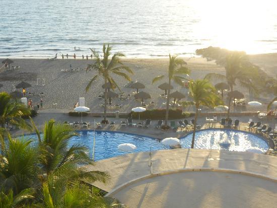 Sea Garden Nuevo Vallarta: pool