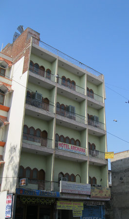 Archana Hotel