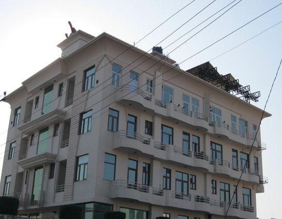 Kesar D Villa Residence