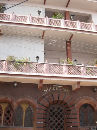 Golden Inn Hotel