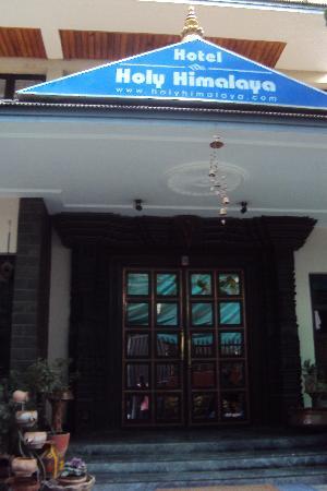 ホテル ホーリー ヒマラヤ Image