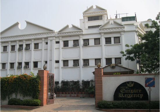 RnB Select Jaipur: Empire Regency Hotel