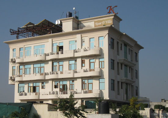 Kesar D Villa Jaipur Rajasthan Hotel Reviews Photos Rate