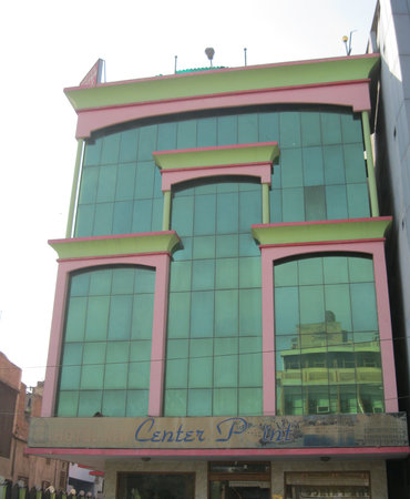 Center Point Hotel