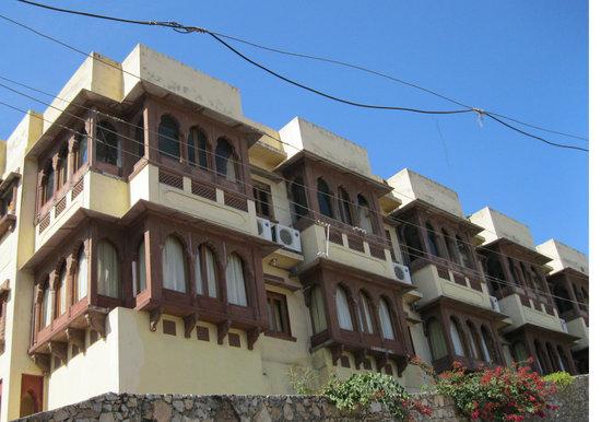 Adhbhut Hotel Jaipur