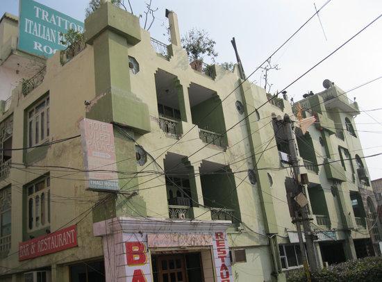 Vijeet Palace Hotel