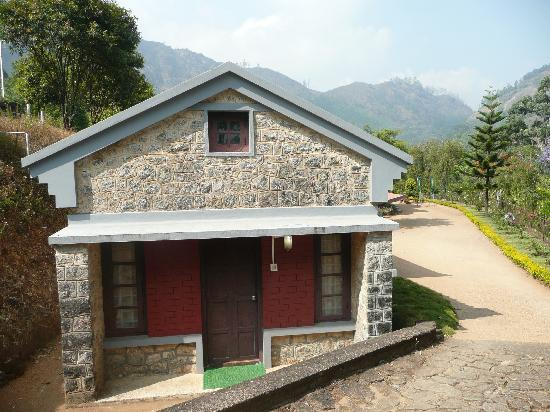 Aranyaka Resort: Aranyaka Homestay