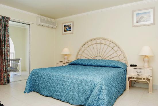 Sunbay Hotel: King Room