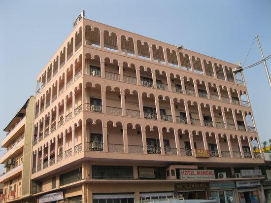 Hotel Mangal