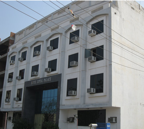 Goyal Palace Hotel