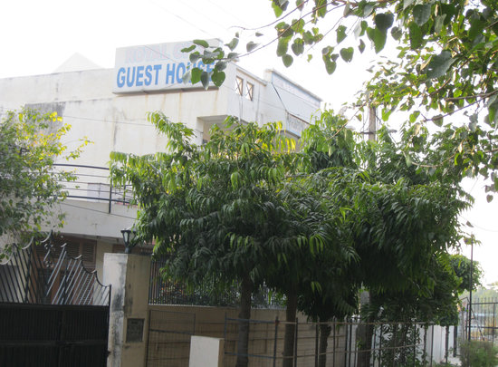Royal City Guest House