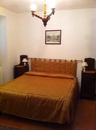 Нови-Лигуре, Италия: camera doppia