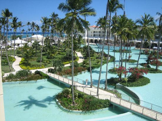 Iberostar Grand Hotel Bavaro: The Resort - How Beautiful!!