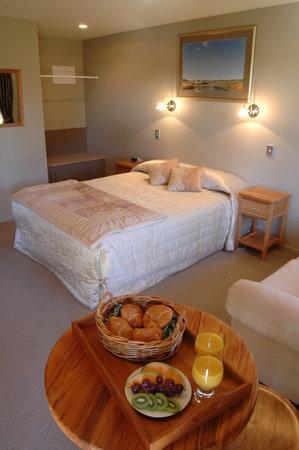 Blue Ridge Boutique Accommodation : Bellbird Room