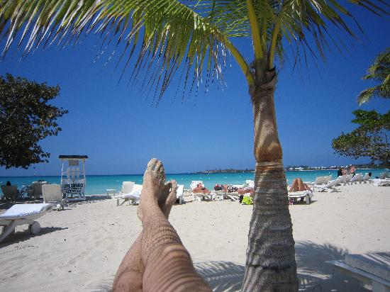 Couples Negril : Our View Most Days