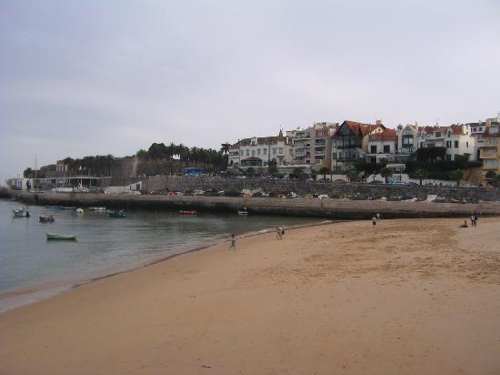 Cascais, Portugal: praia