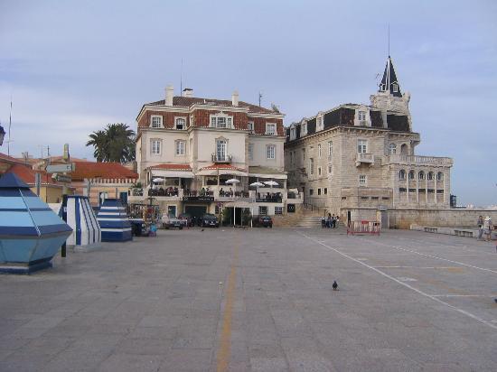 Cascais, Portogallo: 3