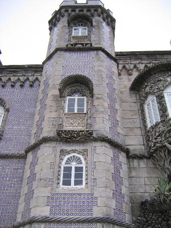 Sintra, Portugal: pp