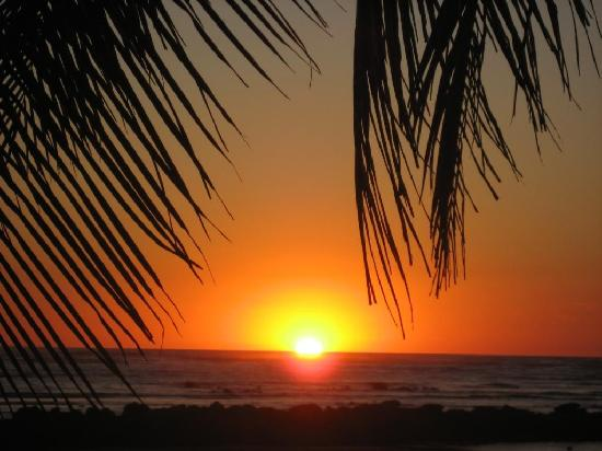 Royal Decameron Salinitas: Amazing sunsets