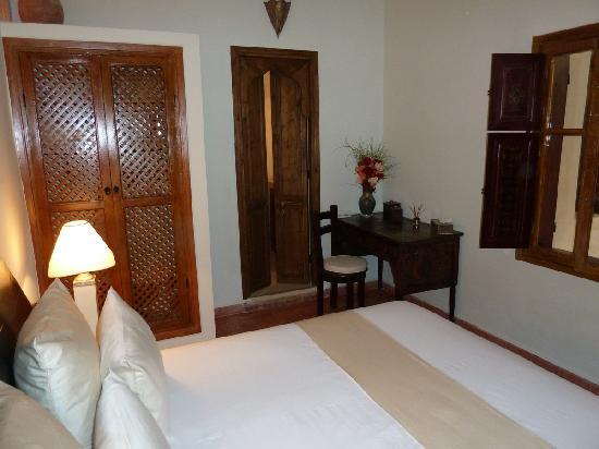 Riad Al Badia: Ivoire Superior Double Room