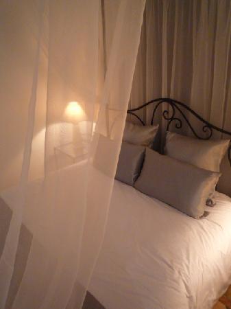 Riad Al Badia: Perle Junior Suite