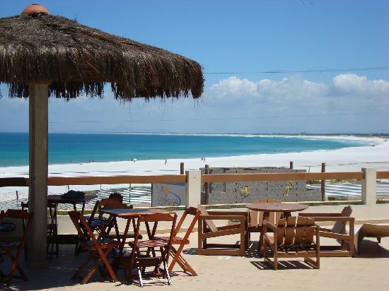 Arraial do Cabo, RJ: Pousada Varandas ao Mar Praia Grande