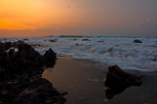 Napili Shores Maui by Outrigger : Sunset