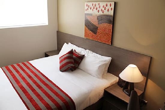 Quality Suites Camperdown: Tastefully designed rooms for your comfort