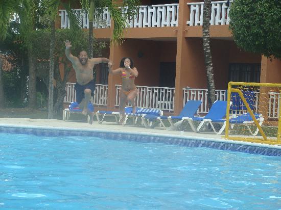 BelleVue Dominican Bay: a gozaaaaaar!!!